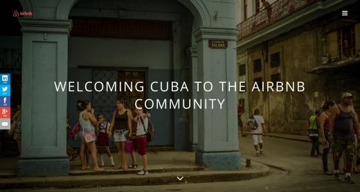 AIRBNB CUBA 1