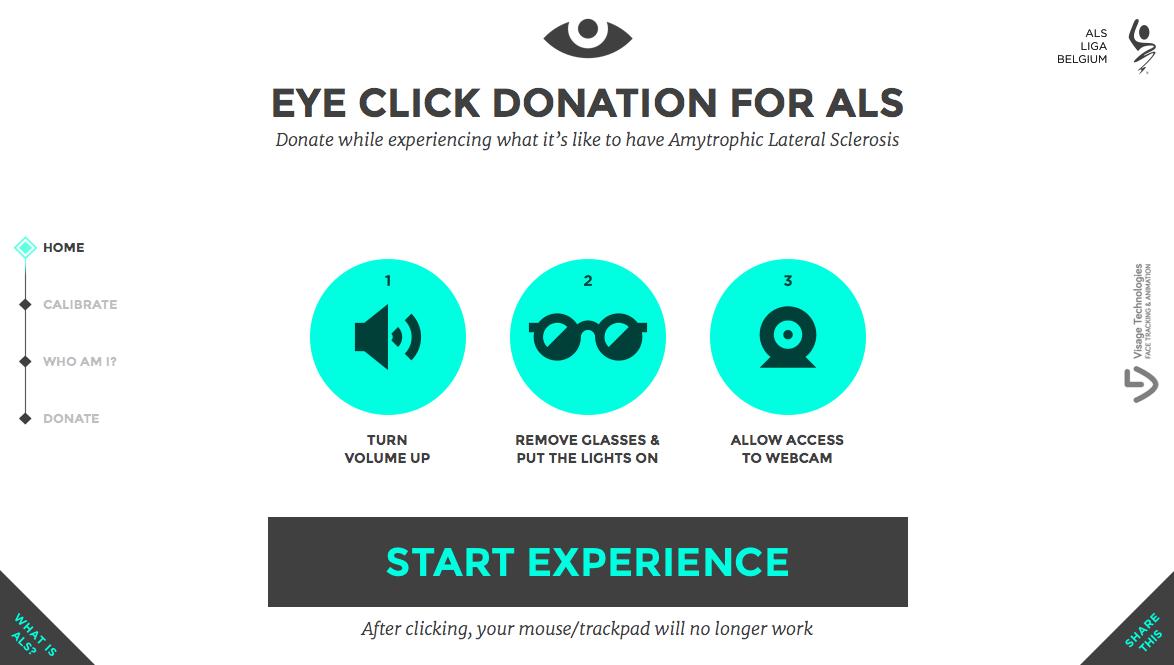ALS Liga-eyeclickdonation-wcie