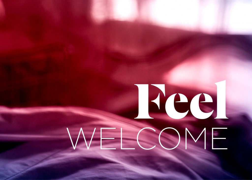Feel Welcome
