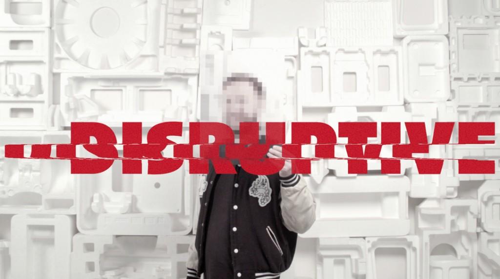Havas XVIII - Disruptive