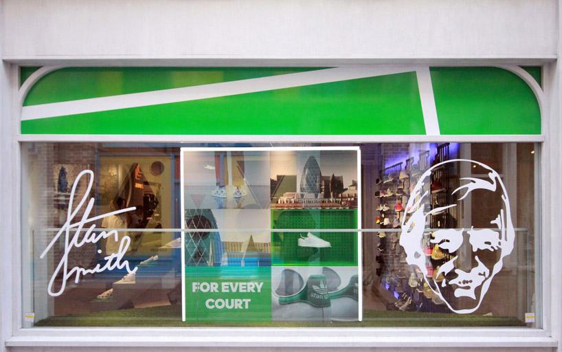 Adidas Stan Smith Store