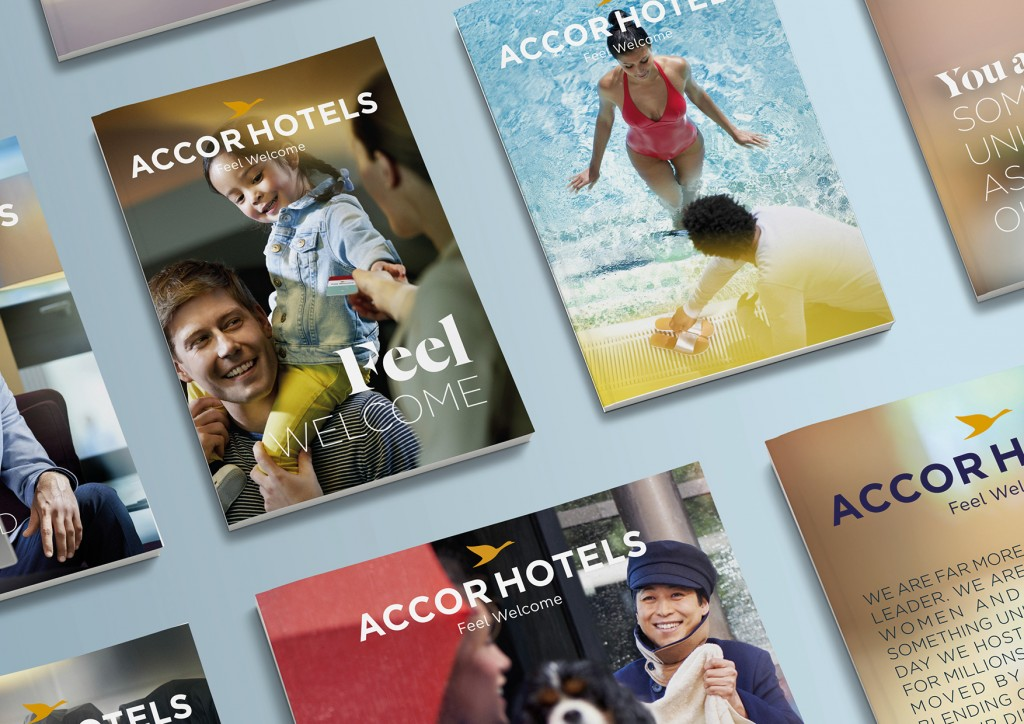 Accorhotels Feel Welcome