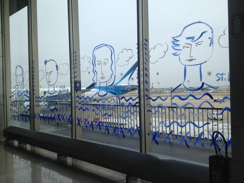 Aéroports de Paris - JCDC
