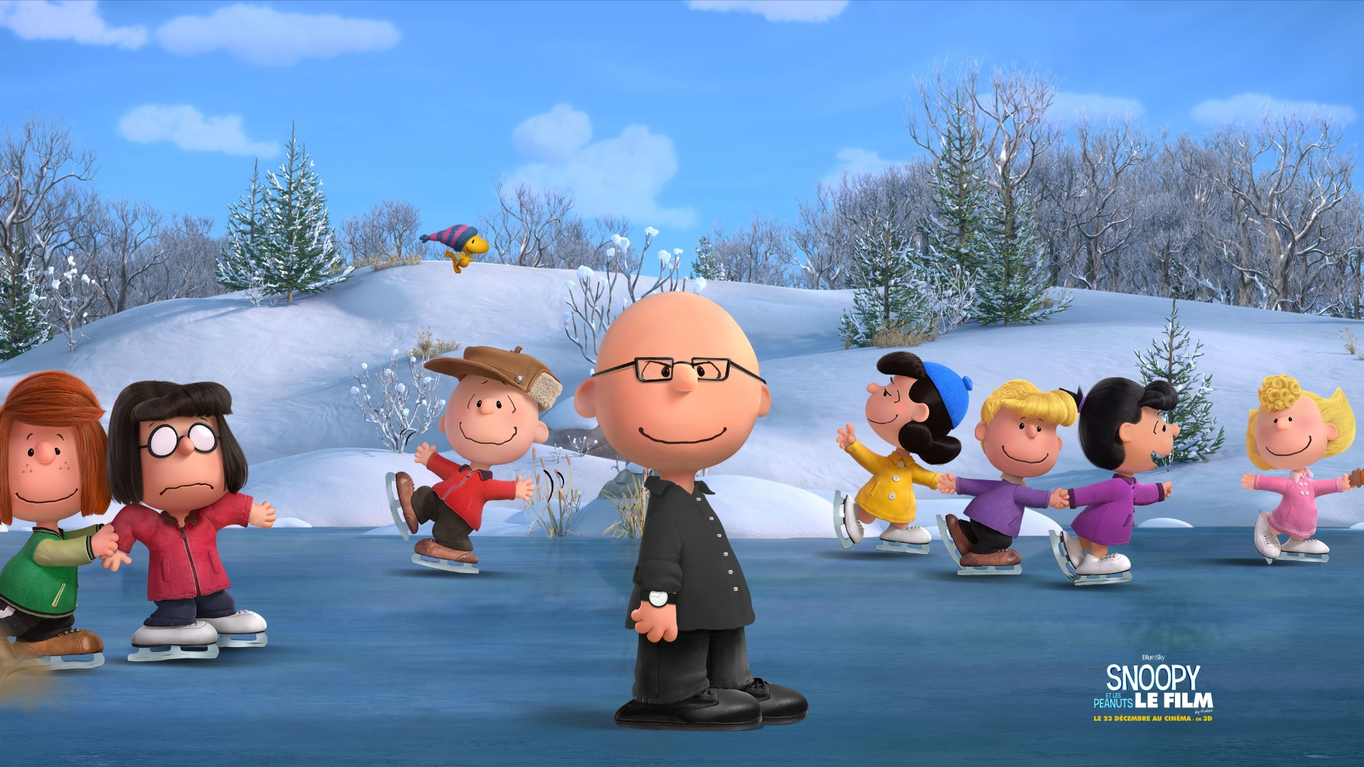 20th century fox - peanutize me-wcie10