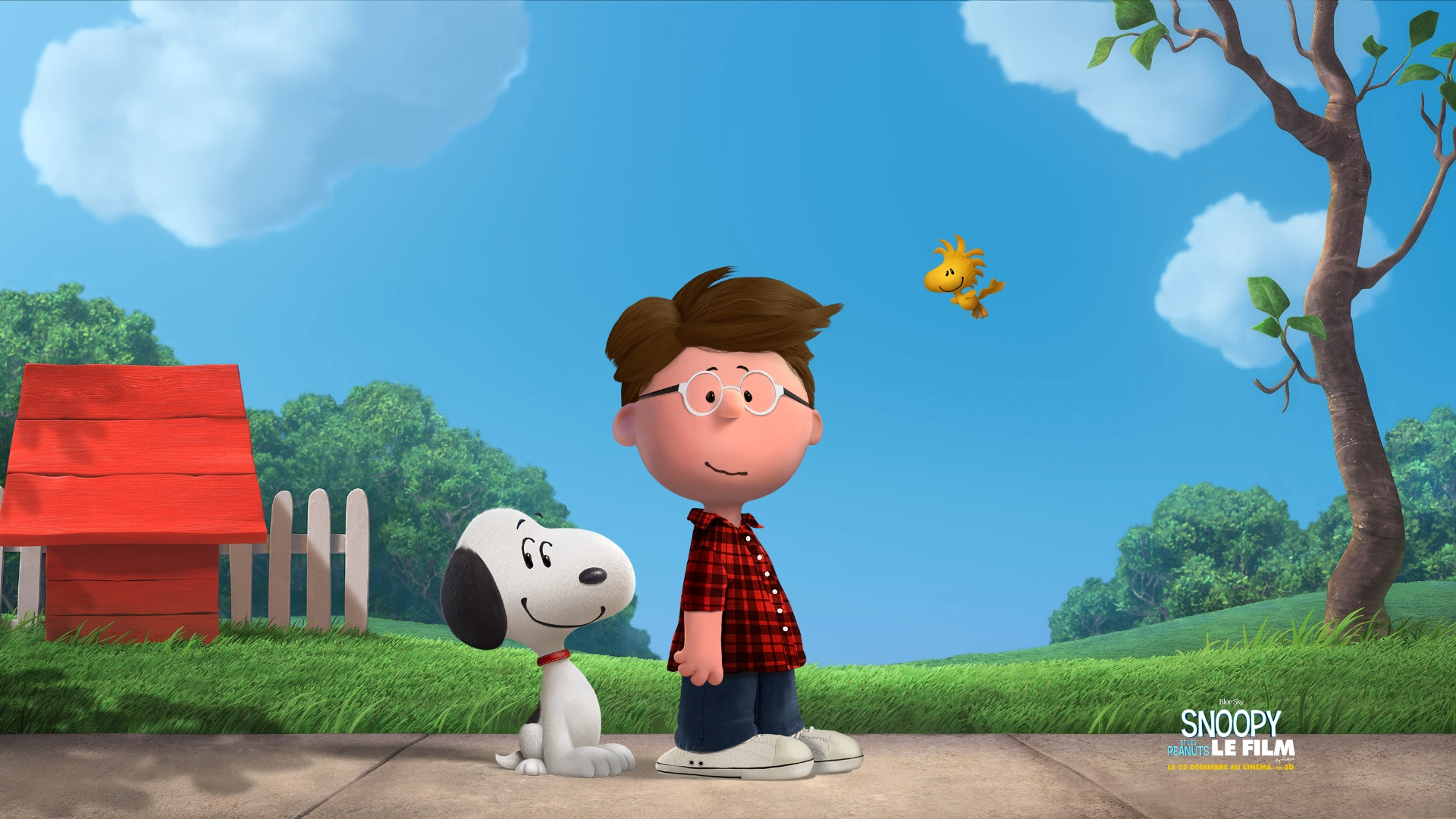 20th century fox - peanutize me-wcie2