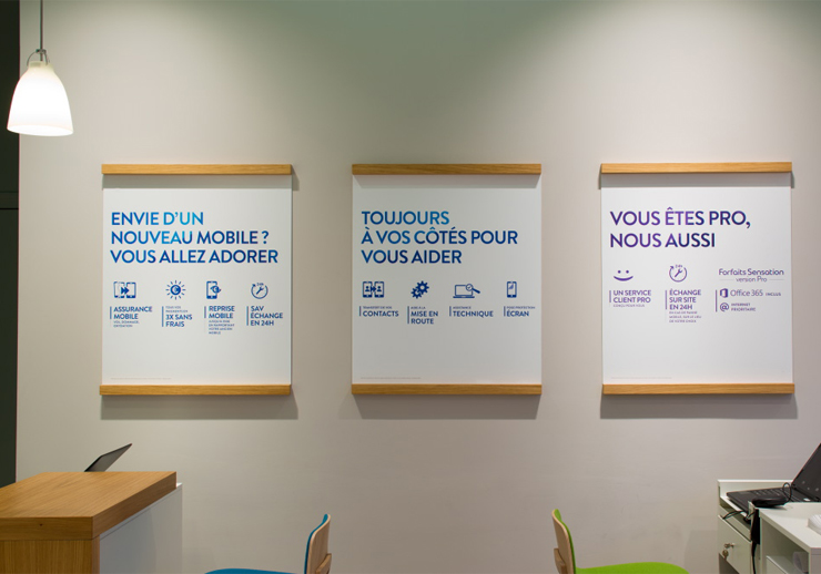 Bouygues store