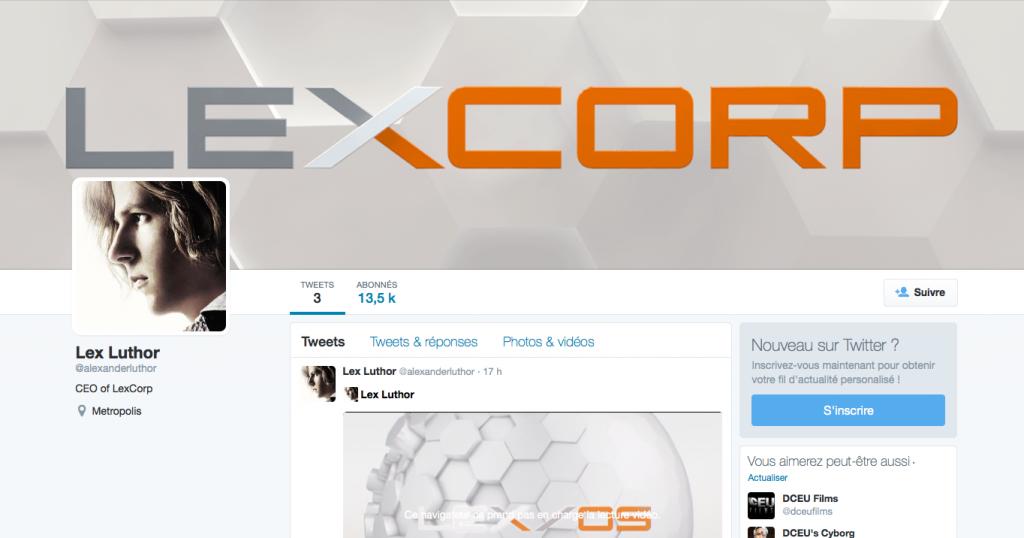 Warner - Lex Corp - wcie3