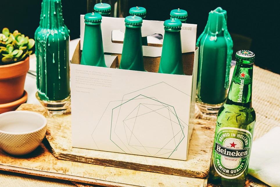 Heineken - #Heineken100 - WCIE1