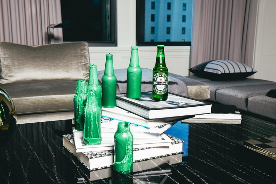 Heineken - #Heineken100 - WCIE2