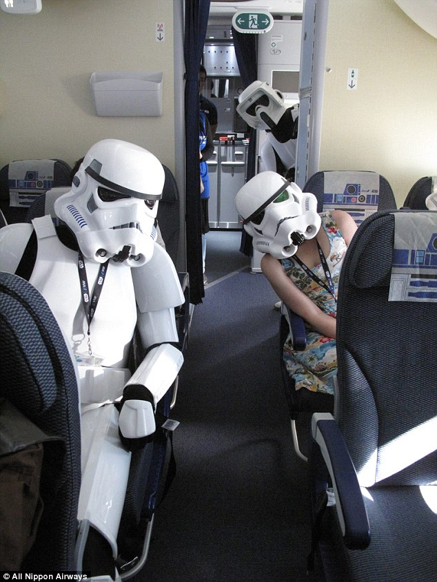 ana airlines-star wars-wcie2