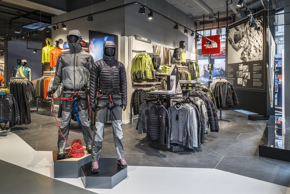 the north face-flagship-wcie3